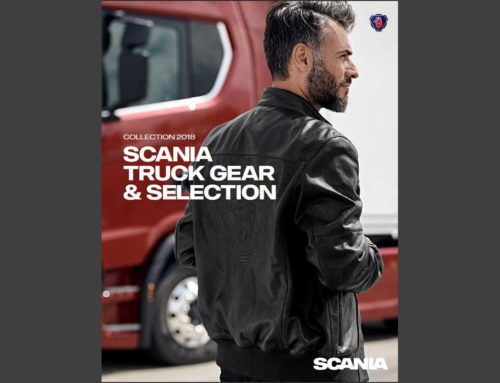 Scania Selection 2019
